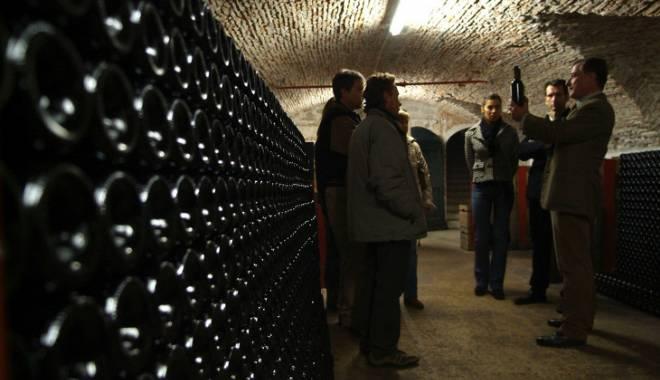 GLASSES OF STARS 2012: San Lorenzo 1 million wine tourists under the stars