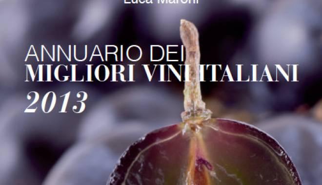 Luca Maroni: the best Italian wines Yearbook 2013
