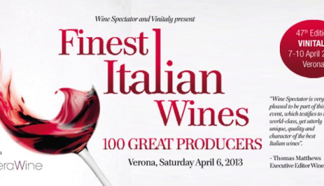 Opera Wine 2013: the first gossips