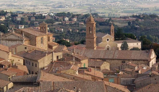 Strada del Vino Nobile: hi-tech wine tourism