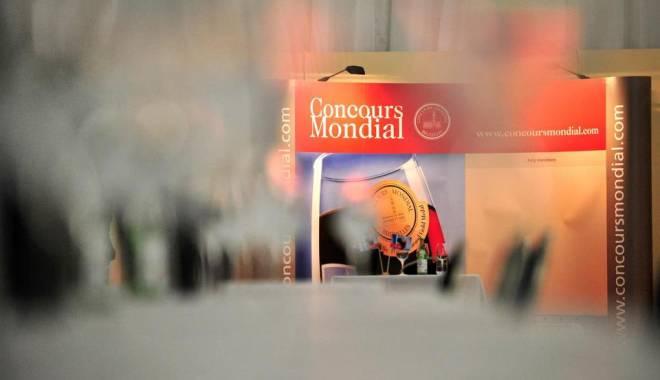 Concours Mondial de Bruxelles 2013: the best Italian wines in Bratislava