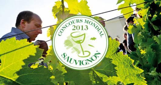 Concours Mondial du Sauvignon 2013: here the best Italian Sauvignon