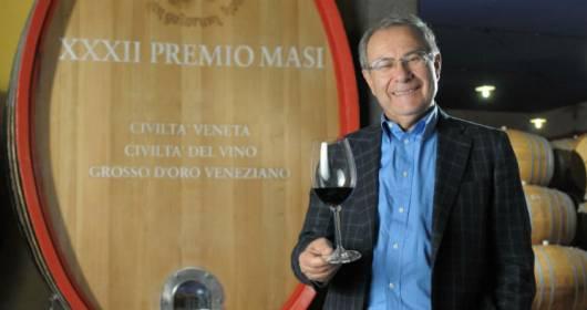 Wine: the winners of the Masi Civiltà Veneta Prize 2013