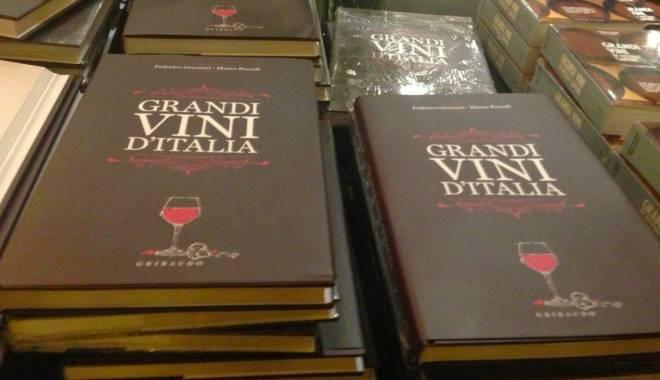 Grandi Vini d'Italia: a new journey to discover the best Italian wines