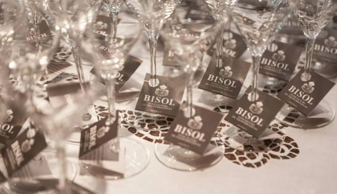 New Prosecco noSO2: Bisol at Vinitaly