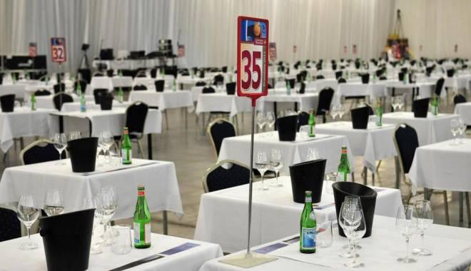 Concours Mondial de Bruxelles: next year in Jesolo