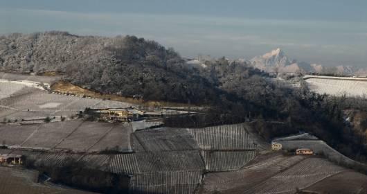 The Strada del Barolo: 2015 is rich in proposals