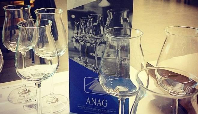 """Alambicco d'Oro"" Award: the 43 best Italian Grappa in 2015"