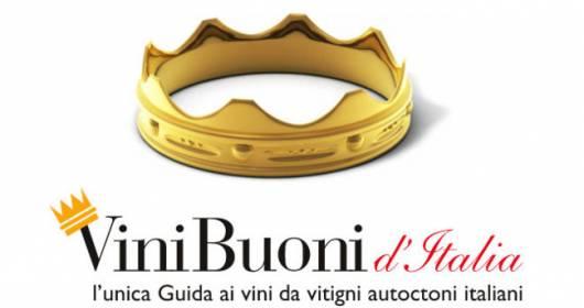 """Vini Buoni d'Italia"" 2016: all the best golden star wines"