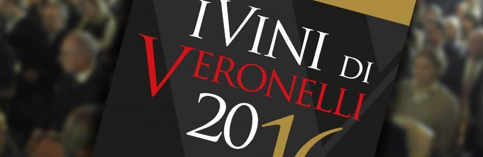 """Veronelli Guide: here are the 301 """"Super Tre Stelle"""" 2016"""
