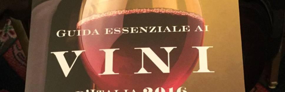 The Ultimate Guide to Italian Wine 2016: the best of Italian wine by Daniele Cernilli