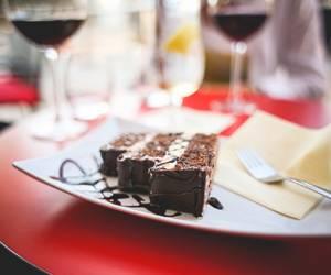 Italian Dessert Wine