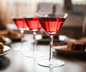 Italian Wine Rosè