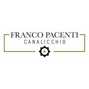 Cantina Franco Pacenti  Canalicchio di Montalcino