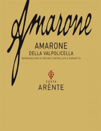 catalogo-Amarone del Valpolicella wine catalog Tenuta Costa Arente Genagricola