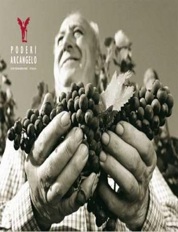 catalogo-Poderi Arcangelo Organic Farm and Farmhouse in San Gimignano