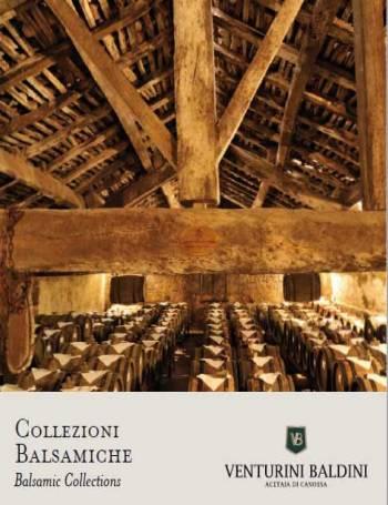 catalogo-Venturini Baldini Balsamic Vinegar