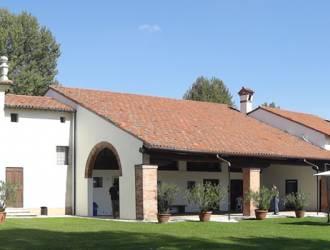 panoramica della sede Sanmarco Informatica