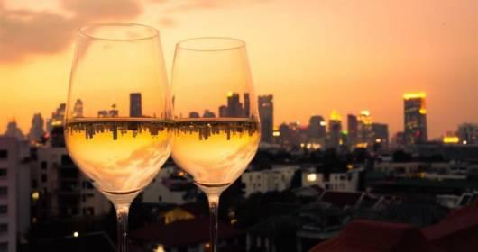 Italian wine also protagonist overseas