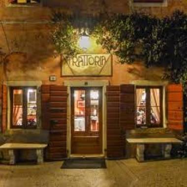 Osteria Al Castelletto dalla Clemi