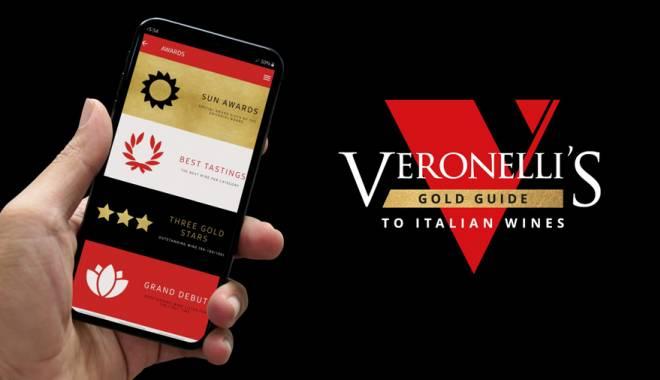 VERONELLI'S GOLD GUIDE TO ITALIAN WINES