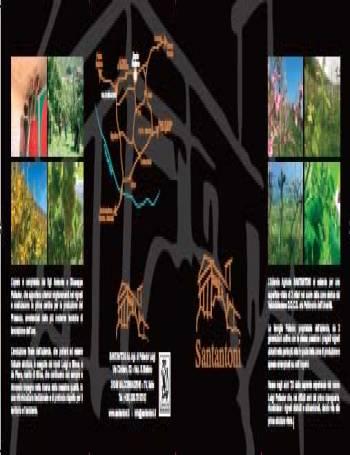 catalogo-Prosecco DOCG Valdobbiadene Santantoni cellar wine catalog