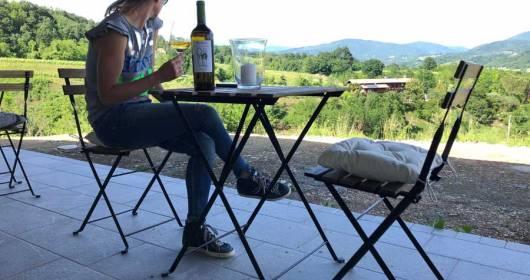 Open Vineyards weekend in Friuli Venezia Giulia