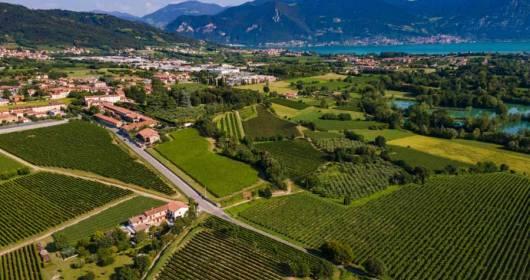 Visit Brescia Province of Brescia a Wine Territory