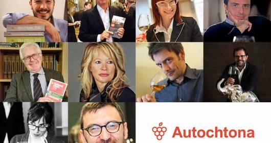 Jury of stars at the Autochtona Award 2020