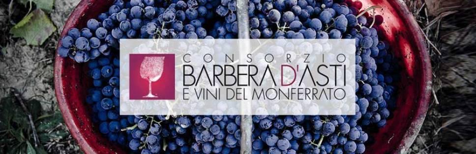 Consortium Barbera d'Asti and Wines of Monferrato