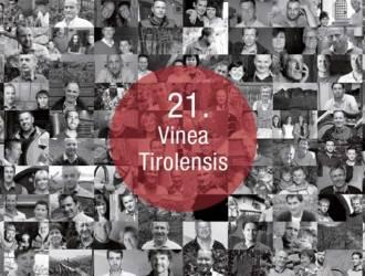 Vinea Tirolensis am 21.22.10. 2020 Messe Fiera Bolzano