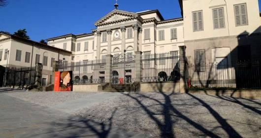 Bergamo arrives NutriMenti alla Carrara