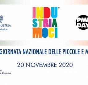 National Day of Small and Medium Enterprises November 20, 2020