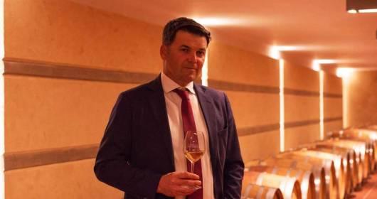 Silvano Nicolato new president of Vitevis