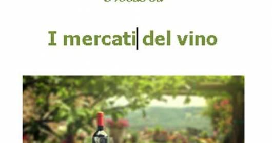 VITIVINICOLO VENETO 2020 PRODUCTION WELL BUT WORRY THE MARKETS
