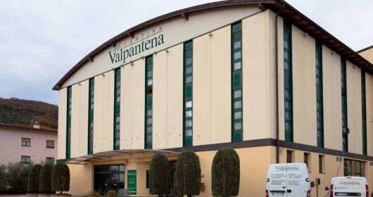 Cantina Valpantena yes to the merger with Cantina di Custoza