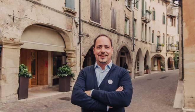 Consorzio Asolo Prosecco supports Treviso catering.