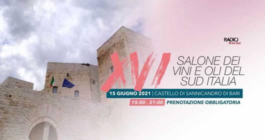 XVI edition of Radici del Sud: on June 15th the appointment is in Sannicandro di Bari