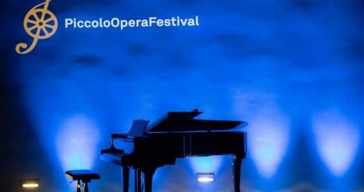 The 14th edition of the Piccolo Opera Festival
