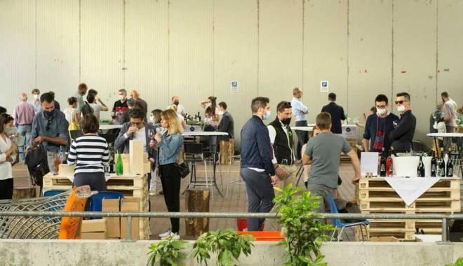 Beyond the market exhibition: Vinifera Forum is back