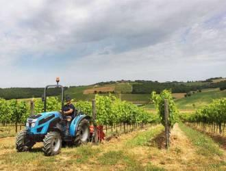 Again in Piedmont Enovitis in Campo starts from Monferrato.