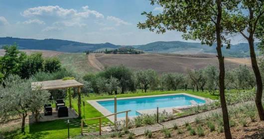 Fattoria della Talosa and the hidden wonders in the hills of Montepulciano: the wine tourism season is a journey into taste and history