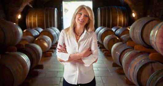 Annalisa Zorzettig: the future of wine is sustainability, common sense and beauty