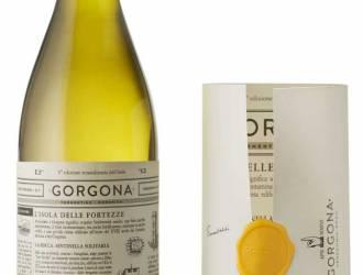 FRESCOBALDI PRESENTS THE NINTH HARVEST OF GORGONA