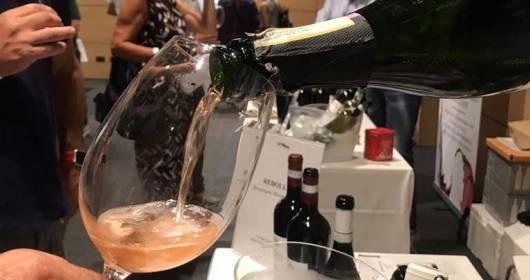 Moscato Wine Festival on Tour