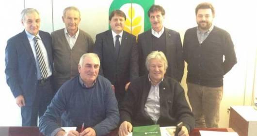 Confagricoltura at the Asti Consortium: