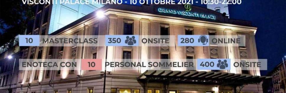 Fermento Milano V Edition