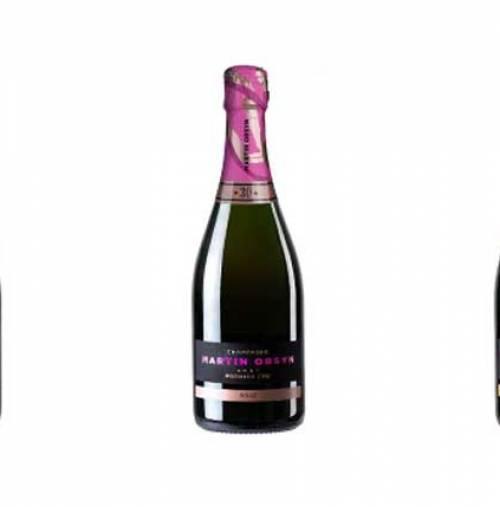 New Champagnes MARTIN ORSYN