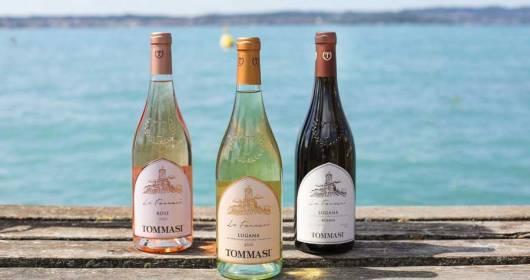 Tommasi presents Le Fornaci Lugana Riserva 2018, the highest expression of Garda
