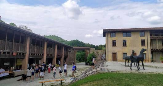Wine: announced the new partnership between the Veronelli Seminary and the Parco dei Colli di Bergamo